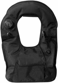Scout swimmers vest